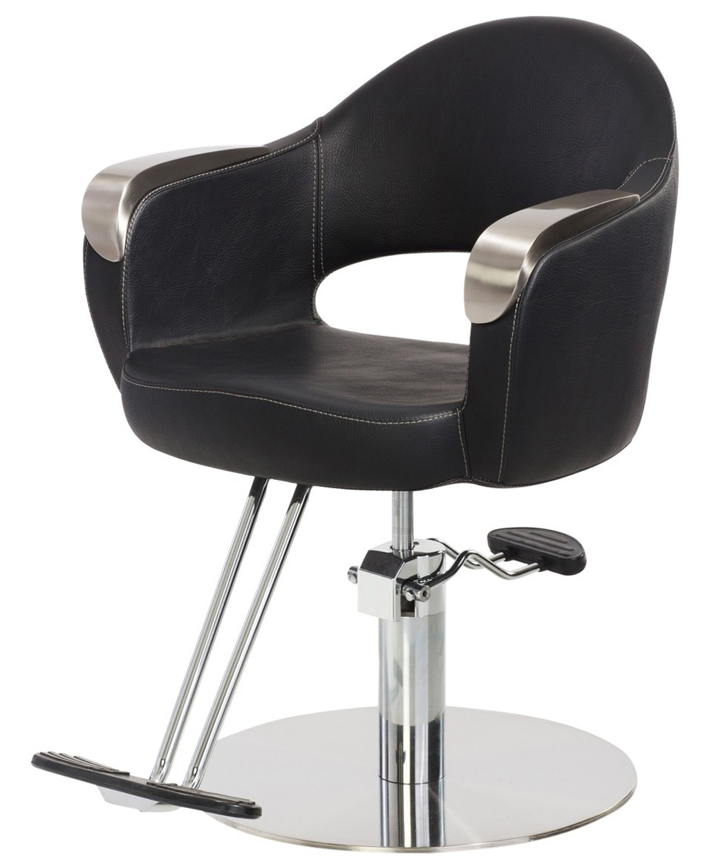 4 Operator Luna & Miami Salon Package Luna Styling Chair