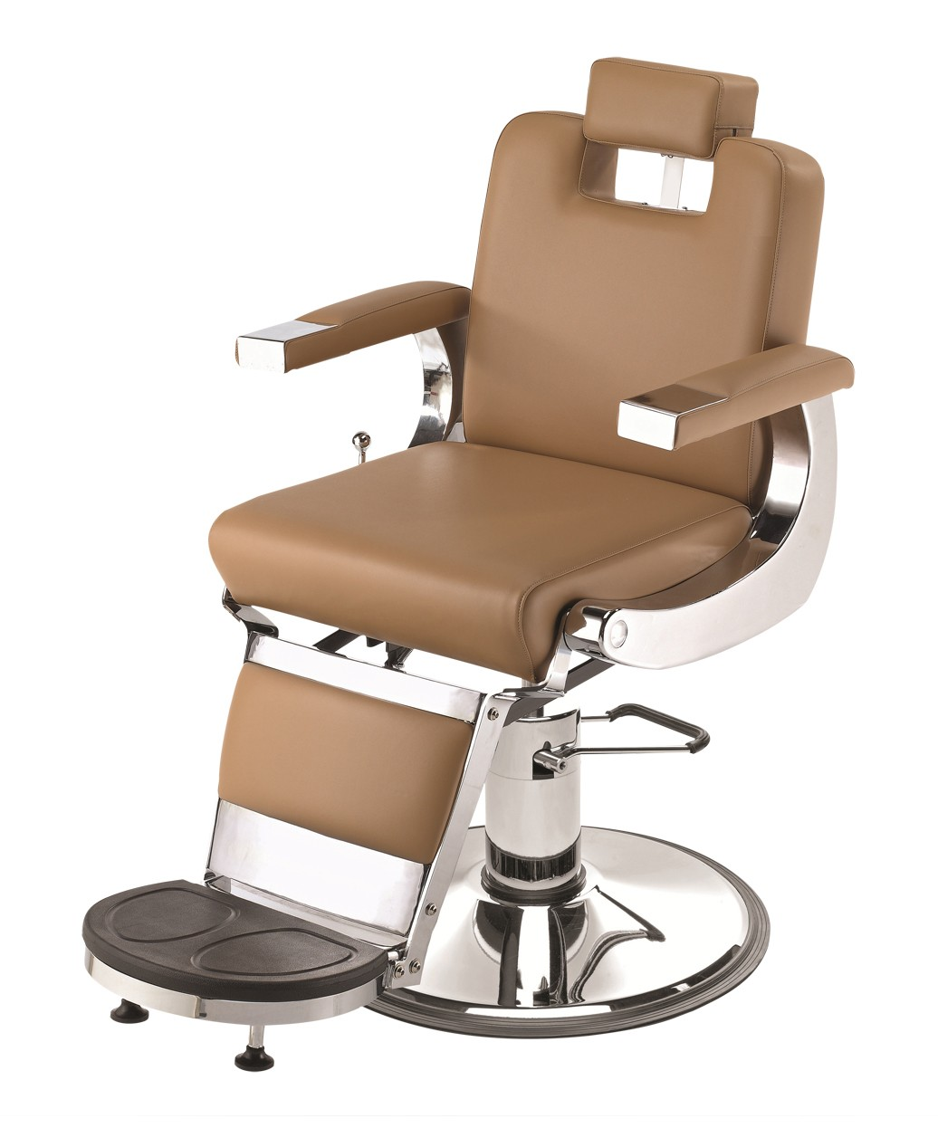 4 Operator Pibbs 659 Capo Barber Package Pibbs 659 Capo Barber Chair