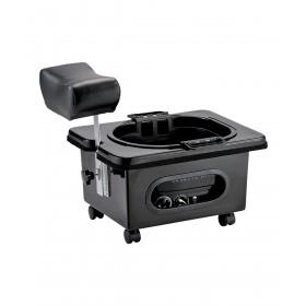 Pibbs DG105 Fiberglass Portable Footsie Pedicure Spa