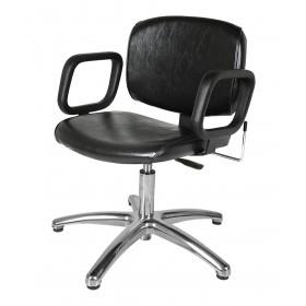 Collins QSE 1830L Lever-Control Shampoo Chair