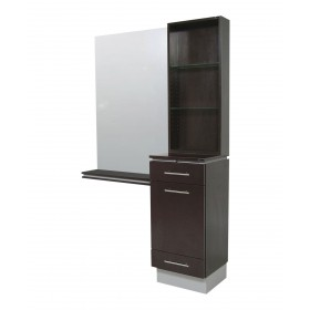 Collins QSE 4408-54 Neo London Tower Styling Station