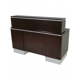 Collins QSE 4417-60 Neo Gamma Reception Desk