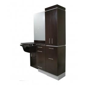 Collins QSE 4423-60 Neo Ontario Wet Booth Unit