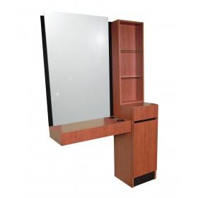 Collins QSE 466-48 Reve Retail Styling Vanity