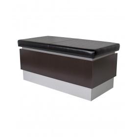 Collins QSE 497-44 Reve Waiting Area Bench