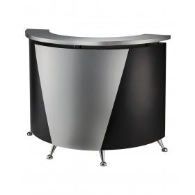 Pibbs 5031 Curved Reception Desk