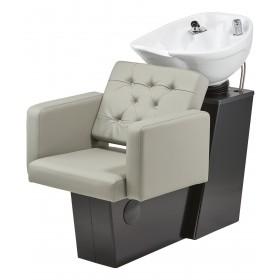 Pibbs 5222 Fondi Backwash Unit