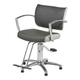 Pibbs 5806 Rosa Styling Chair