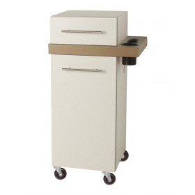 Collins 624-20 Alta Portable Styling Station