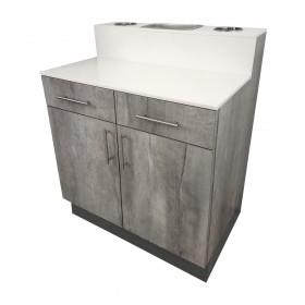Collins 6812-32 LaCarte Anchor Cabinet