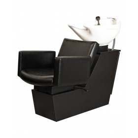Collins 69BWS Cigno Backwash Shuttle
