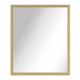 Olivia Rectangle Salon Mirror & Frame