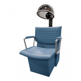 Collins 7820 Aluma Dryer Chair