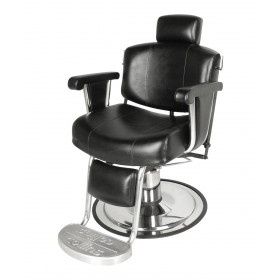 Collins 9015 Continental IV Barber Chair