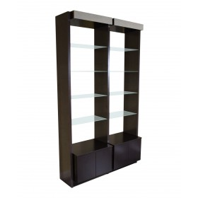 Collins 932 Amati Retail Display Unit