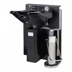 Adjust-A-Sink K100 Hydraulic Shampoo Unit