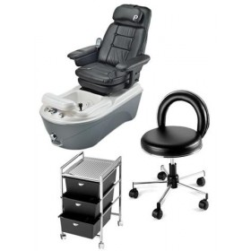 Pibbs PS94 Anzio Pipeless Pedicure Package