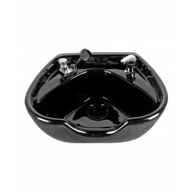 Collins CB81 Wall-Mounted Porcelain Shampoo Bowl