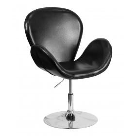 Treston Adjustable Leather Reception Chair