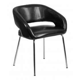 Fusion Salon Reception Chair