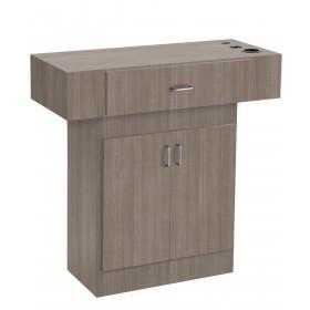 Econo Styling Station With Storage