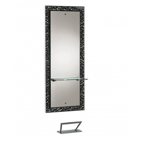 Salon Ambience Fiji Mirror Styling Station