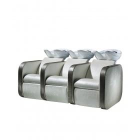 Salon Ambience Iconwash Triple Backwash Unit