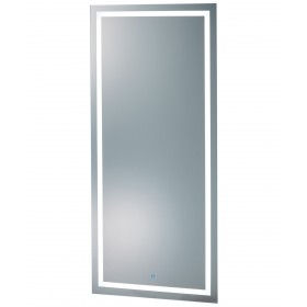 Pibbs Lumina LED Salon Mirror