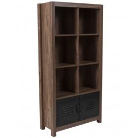 Monroe Retail Display Unit w/ Storage