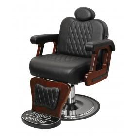 Collins B10 Commander Premium Barber Chair