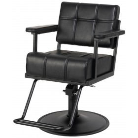 Obsidian Styling Chair
