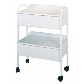 Daniel White Utility Cart