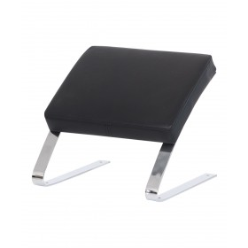 Deluxe Footrest Ottoman for Backwash