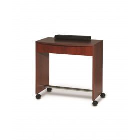 Belvedere PA102TF Pacific Manicure Table