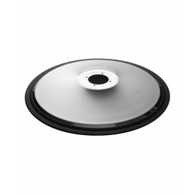 "27"" Base Plate for Barber Chair"