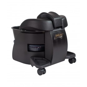 Continuum Pedicute Portable Pedi Spa