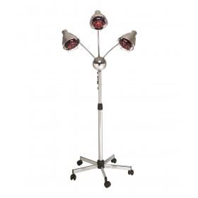 Pibbs TL 931 3 Headed Processing Lamp