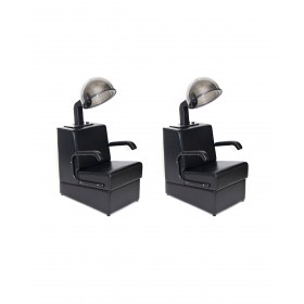 Set of 2 Kate Dryer & Chair Combos