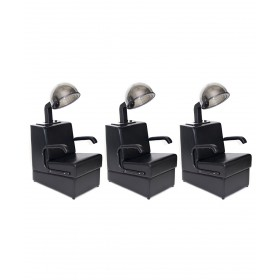 Set of 3 Kate Dryer & Chair Combos