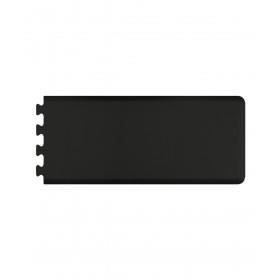 """3' X 4.75' Right Runner Smart Step Infinity Salon Mat 3/4"""""""