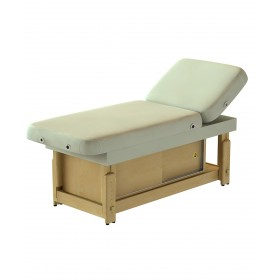Touch America Stationary Face and Body Table