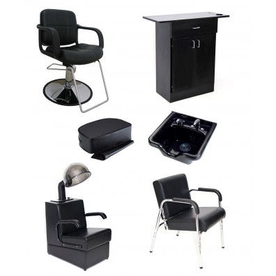 Salon equipment packages package deals from buy rite beauty for Buy rite salon