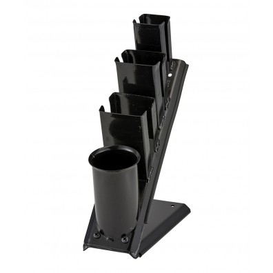 Pibbs 1512 Flat Iron Holder