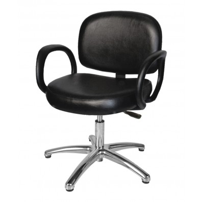 Collins QSE 1630 Kiva Spring-Control Shampoo Chair