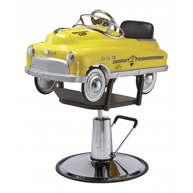 Pibbs 1806 Taxi Kid's Styling Chair