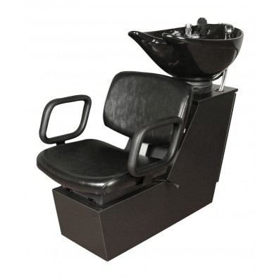 Collins QSE 18BWS Backwash Shuttle