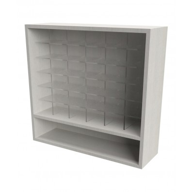 "Collins 3376-32 Organizer 32"" Color Cubbies"