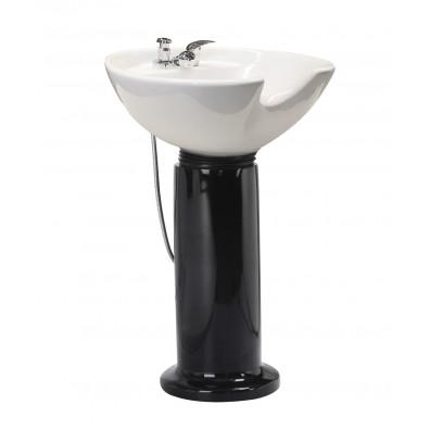 Terri Pedestal Shampoo Unit