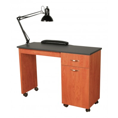 Collins QSE 3344-42 Cameo Manicure Table