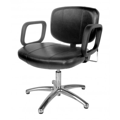 Collins 3730L Cody Lever-Control Shampoo Chair